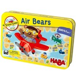 Haba USA Air Bears Travel Game