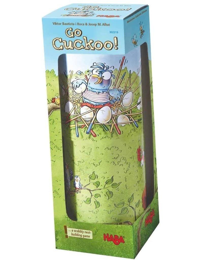Haba USA Go Cuckoo!