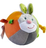 Haba USA Fabric Bunny Hops Ball
