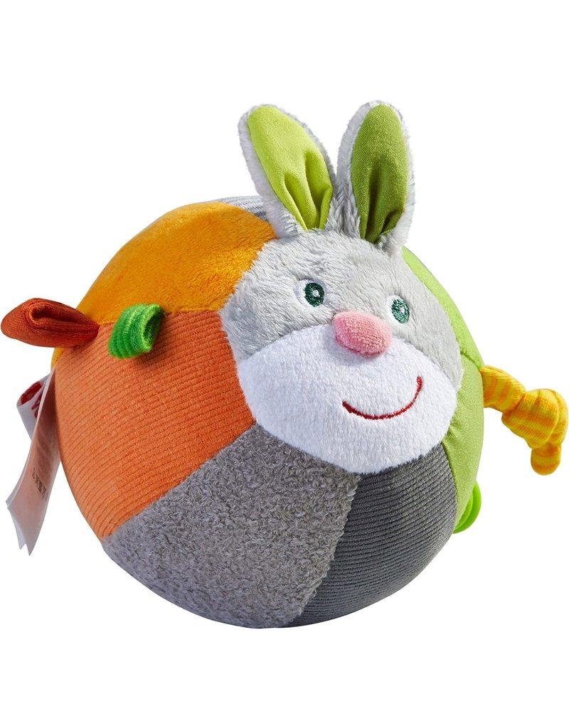 Haba USA Fabric Bunny Hops Ball