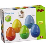 Haba USA Shakin Eggs