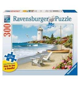 Ravensburger Sunlit Shores 300 pc XL