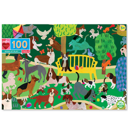 Eeboo Dogs at Play 100 pc