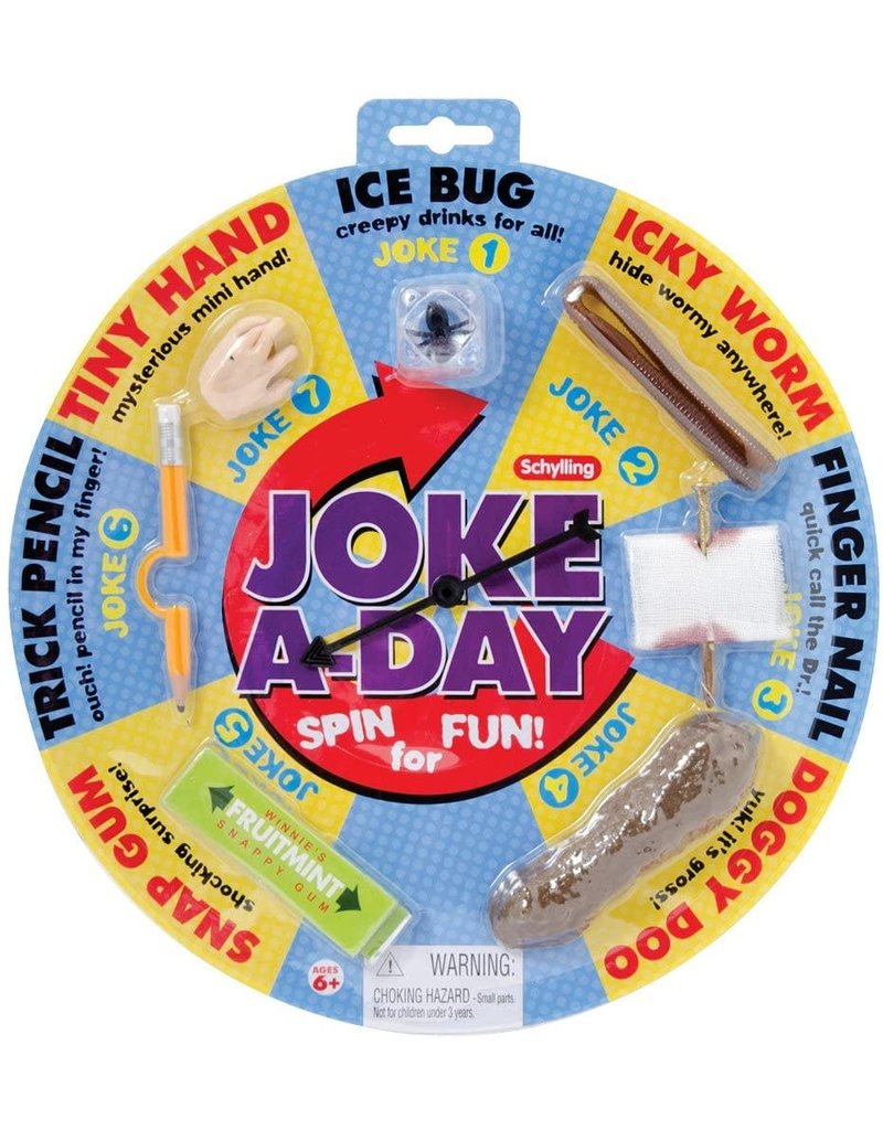 Schylling Joke A Day