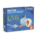 Mindware Dig It Up! Cats