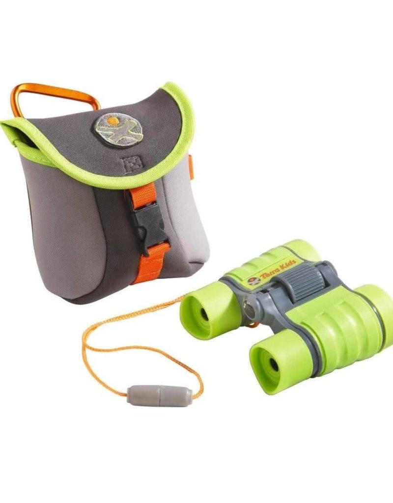 Terra Kids Terra Kids - Binoculars with Bag