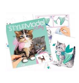 Schylling Stylemodel Kitty