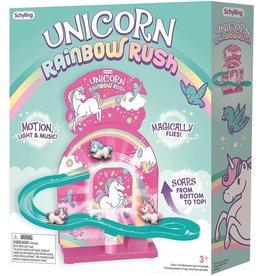 Schylling Unicorn Rainbow Rush