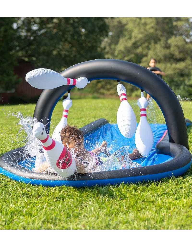 HearthSong Bowling Water Slide