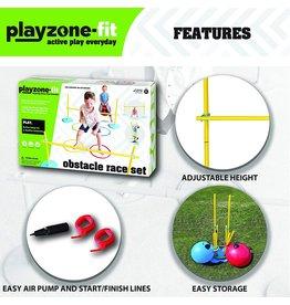 Playzone Playzone Obstacle Race Set