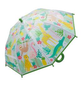 Floss & Rock Color Changing Jungle Umbrella