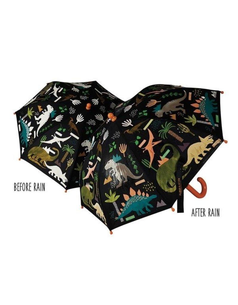 Floss & Rock Dinosaur Umbrella