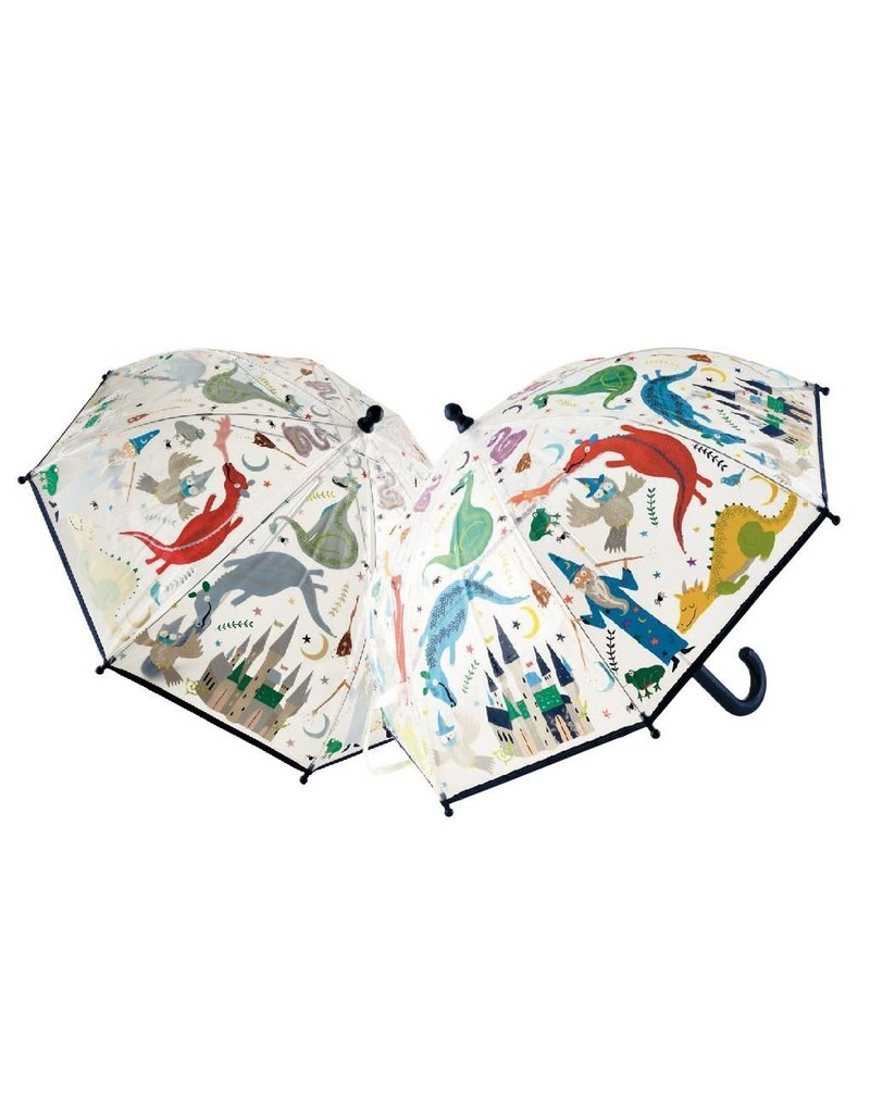 Floss & Rock Color Changing Spellbound Umbrella