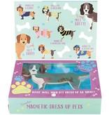 Floss & Rock Pets Magnetic Dress Up