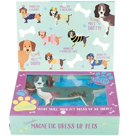 Floss & Rock Pets Magnetic Dress Up