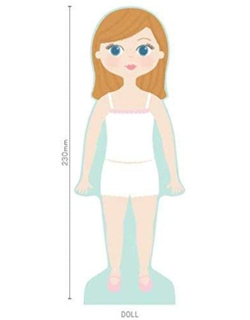 Floss & Rock Elsie Magnetic Dress Up
