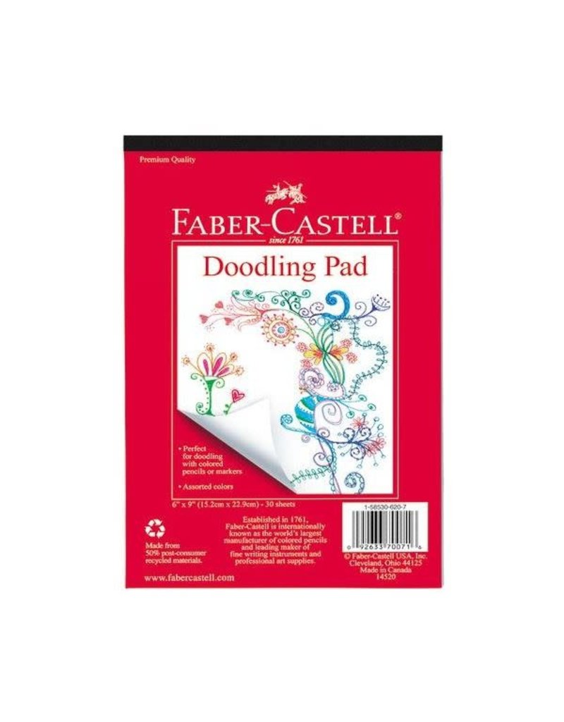Faber-Castell Faber-Castell Doodling Pad