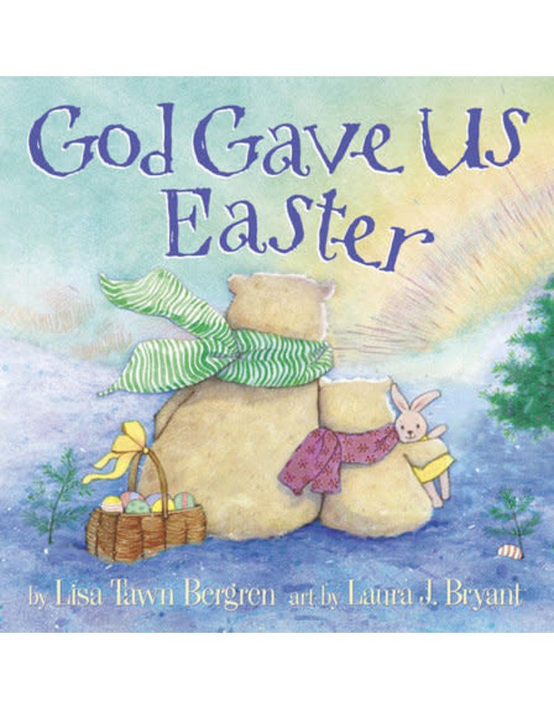 Random House God Gave Us Easter