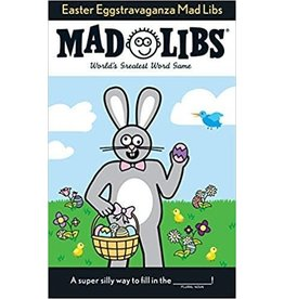Penguin Group Easter Eggstravaganza Mad Libs