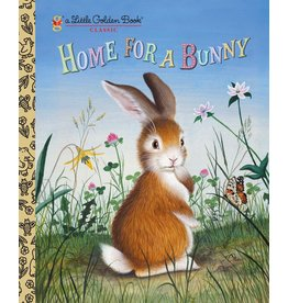 Random House Home For a Bunny