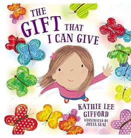 Harper Collins Christian The Gift That I Can Give