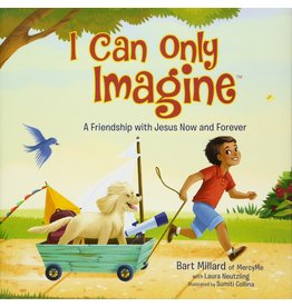 Harper Collins Christian I Can Only Imagine