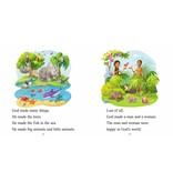 Harper Collins Christian Illustrated Bible for Beginning Readers - Level 1