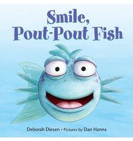 Macmillan Smile Pout-Pout Fish