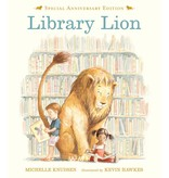 Candlewick Library Lion