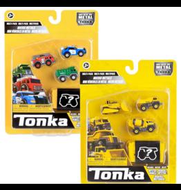 Tonka Tonka Micro Metals Multi Pack