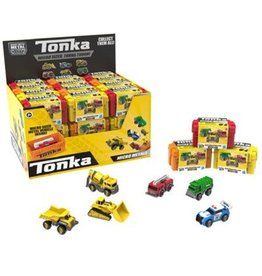 Tonka Tonka Micro Metals single