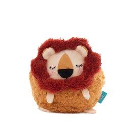 Manhattan Toys Squeezmeez Lion
