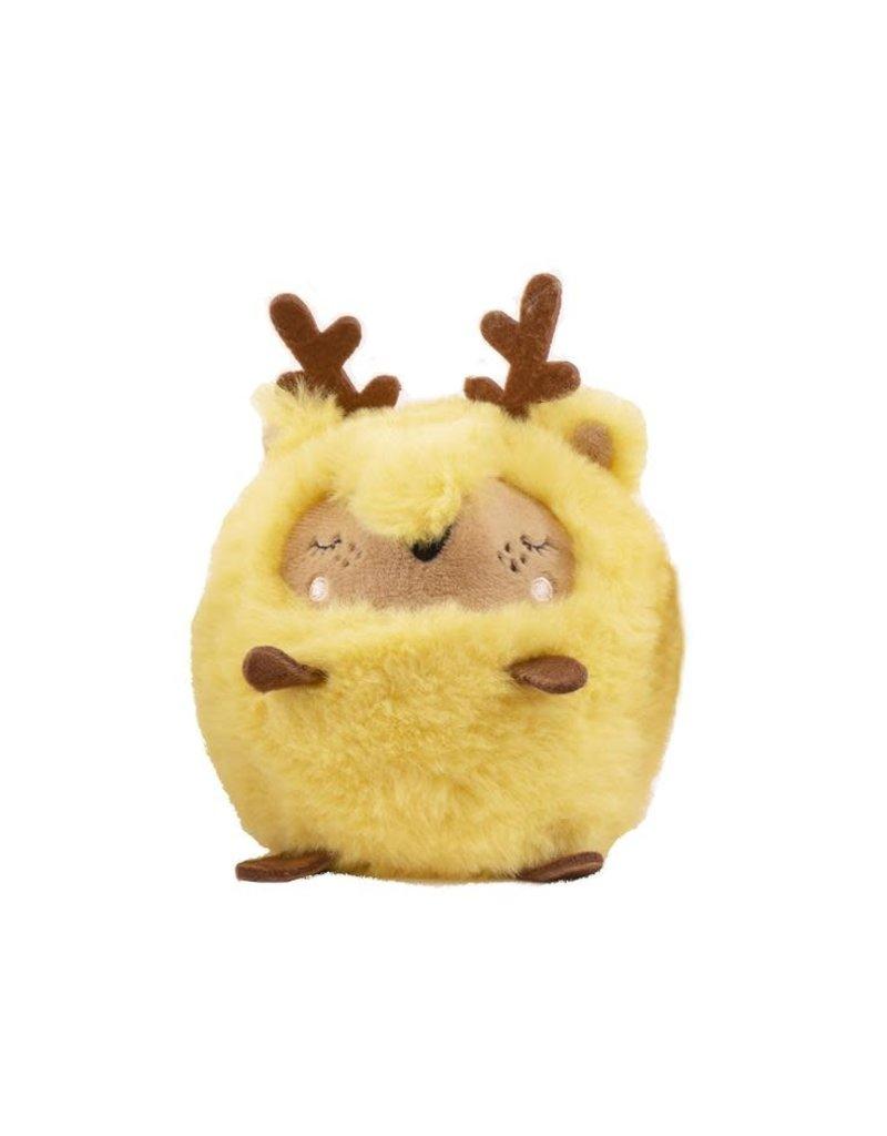 Manhattan Toys Squeezme Reindeer