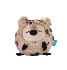 Manhattan Toys Squeezme Leopard