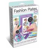 Kahootz Fashion Plates - Travel