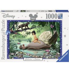 Ravensburger Jungle Book  1000 pc