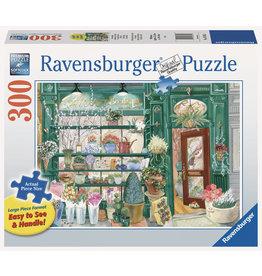 Ravensburger Flower Shop 300 XL