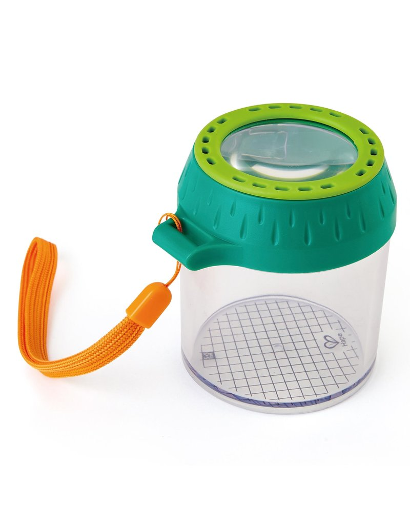 Hape Nature Fun Explorers Bug Jar