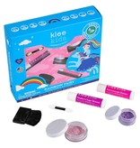 Klee Naturals Rainbow Fairy Natural Mineral Play Makeup
