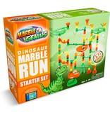 Marble Genius Dinosaur Marble Run Starter Set