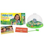 Insect Lore Live Lady Bug Land