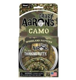 Crazy Aaron Trendsetters Camo