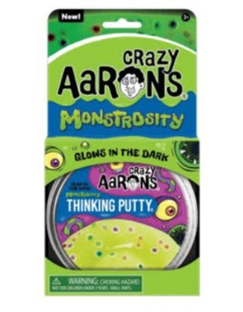 Crazy Aaron Trendsetters Monstrosity