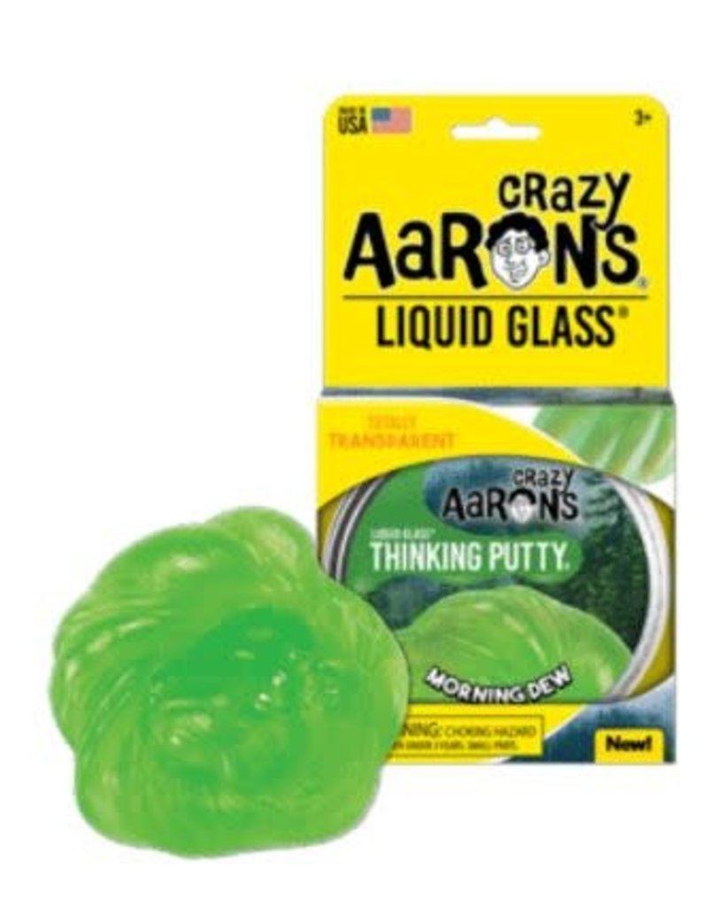 Crazy Aaron Liquid Glass Morning Dew