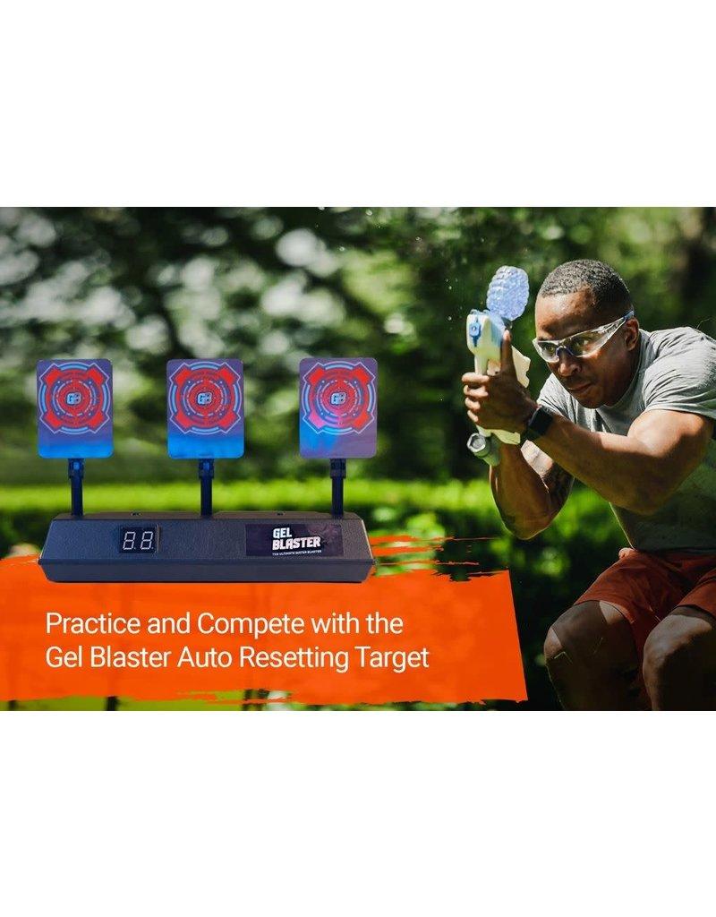 Gel Blaster Auto-Resetting Target