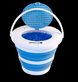 Gel Blaster Gel Blaster Collapsible Ammo Tub Blue