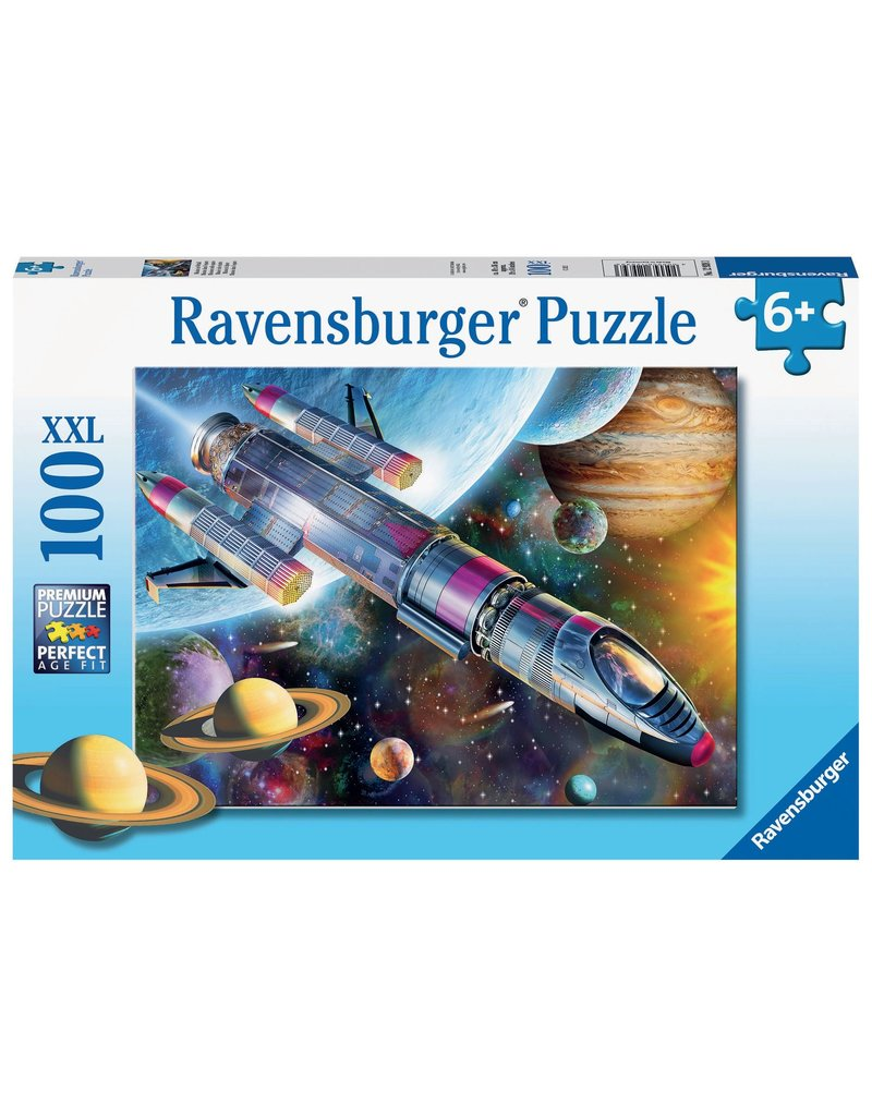 Ravensburger Mission in Space 100 pc