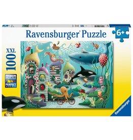 Ravensburger Underwater Wonders 100 pc