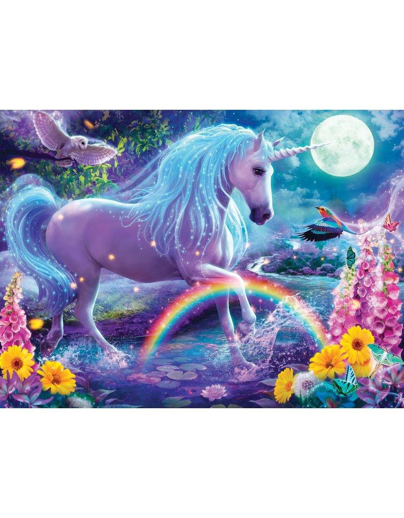 Ravensburger Glitter Unicorn 100 pc