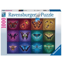 Ravensburger Winged Things 1000 pc